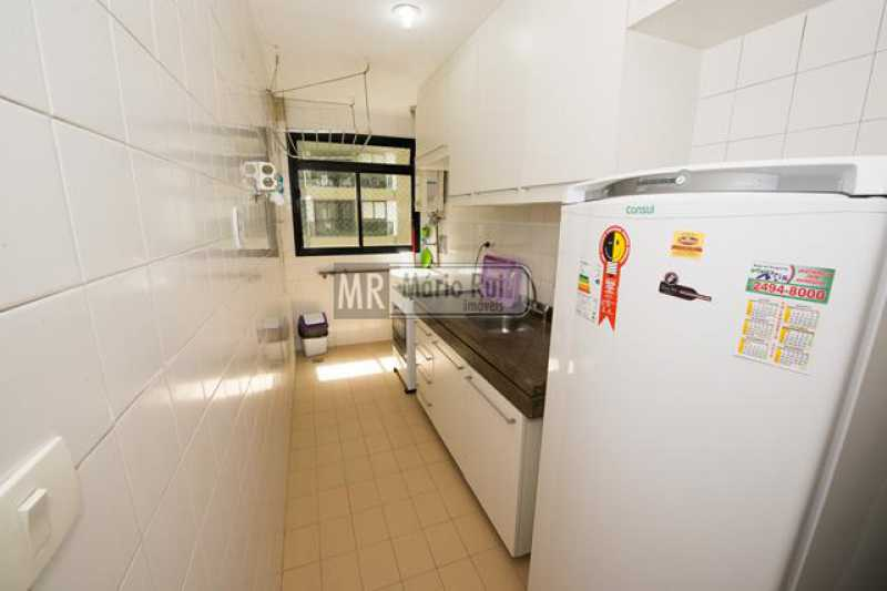 fotos-85 Copy - Apartamento Para Alugar - Barra da Tijuca - Rio de Janeiro - RJ - MRAP10065 - 5