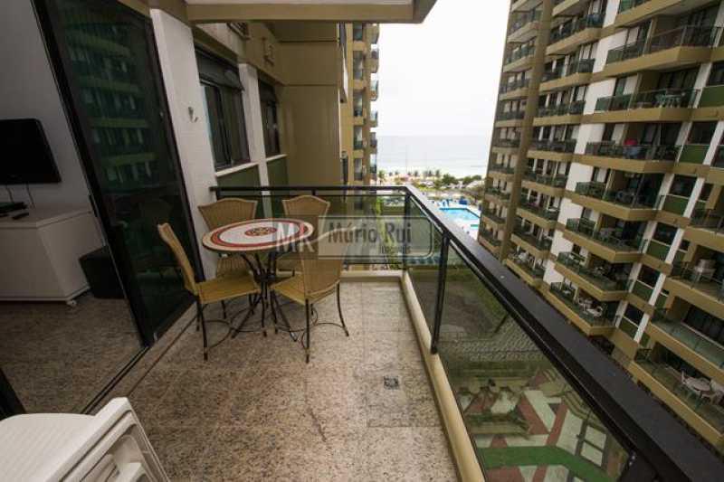 foto-231 Copy - Apartamento Para Alugar - Barra da Tijuca - Rio de Janeiro - RJ - MRAP10066 - 5