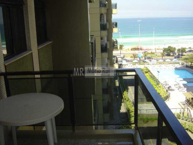 Imagem 023 - Apartamento Para Alugar - Barra da Tijuca - Rio de Janeiro - RJ - MRAP10066 - 10