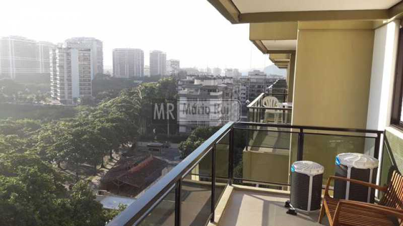 20190614_160934 Copy - Apartamento Para Alugar - Barra da Tijuca - Rio de Janeiro - RJ - MRAP10067 - 9