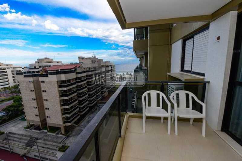 fotos-143 Copy - Apartamento Para Alugar - Barra da Tijuca - Rio de Janeiro - RJ - MRAP10068 - 5