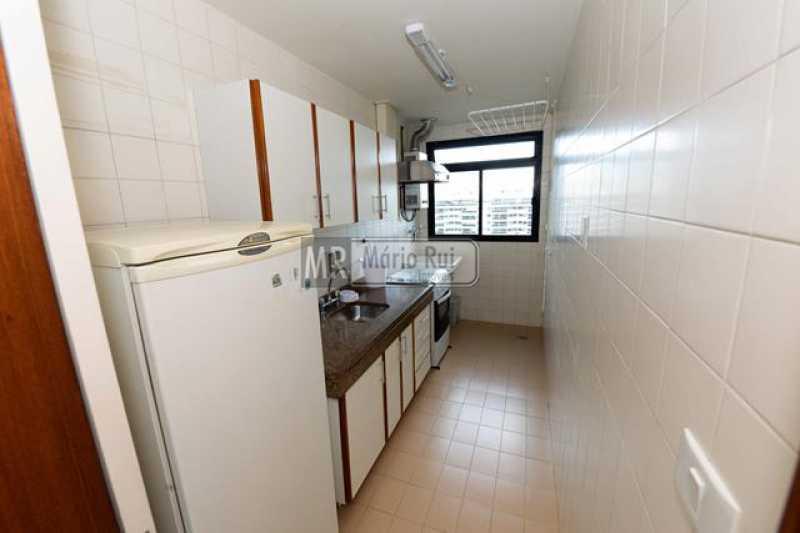 fotos-145 Copy - Apartamento Para Alugar - Barra da Tijuca - Rio de Janeiro - RJ - MRAP10068 - 6