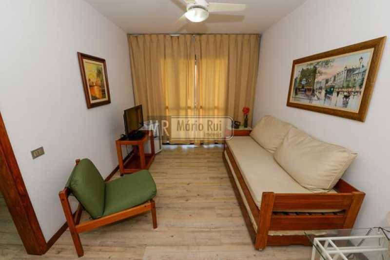 foto -34 Copy - Apartamento Para Alugar - Barra da Tijuca - Rio de Janeiro - RJ - MRAP10070 - 3