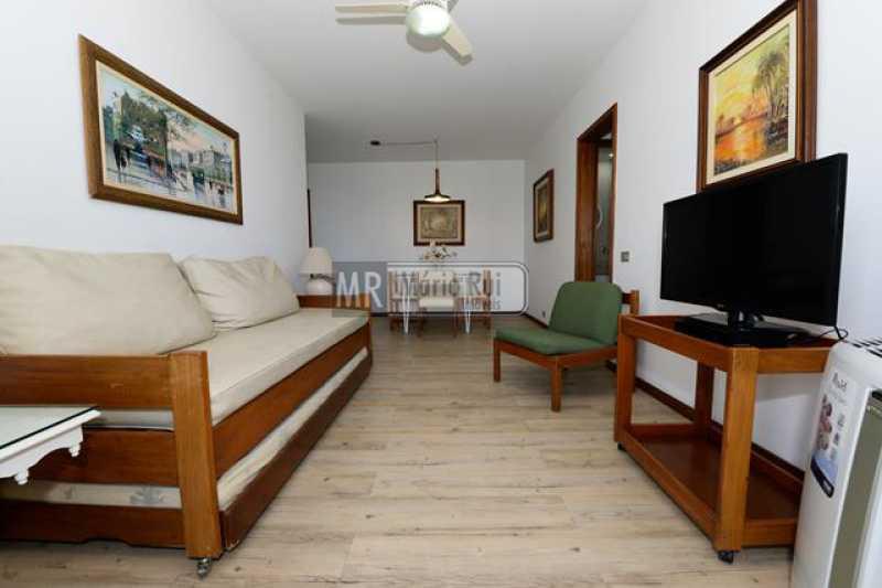 foto -36 Copy - Apartamento Para Alugar - Barra da Tijuca - Rio de Janeiro - RJ - MRAP10070 - 1