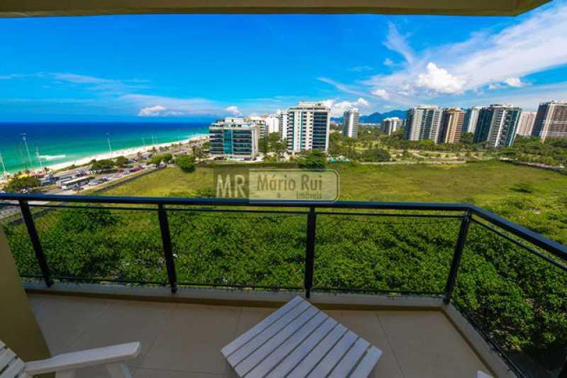 foto -40 Copy - Apartamento Para Alugar - Barra da Tijuca - Rio de Janeiro - RJ - MRAP10070 - 6