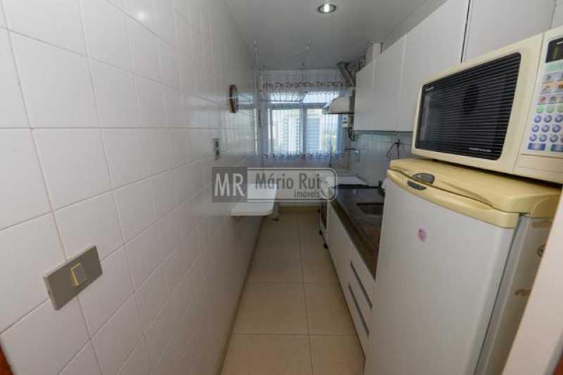 foto -41 Copy - Apartamento Para Alugar - Barra da Tijuca - Rio de Janeiro - RJ - MRAP10070 - 7