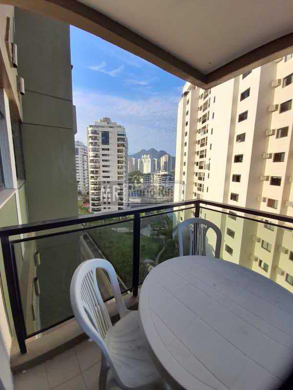20210525_160724 - Apartamento 1 quarto para alugar Barra da Tijuca, Rio de Janeiro - MRAP10073 - 5