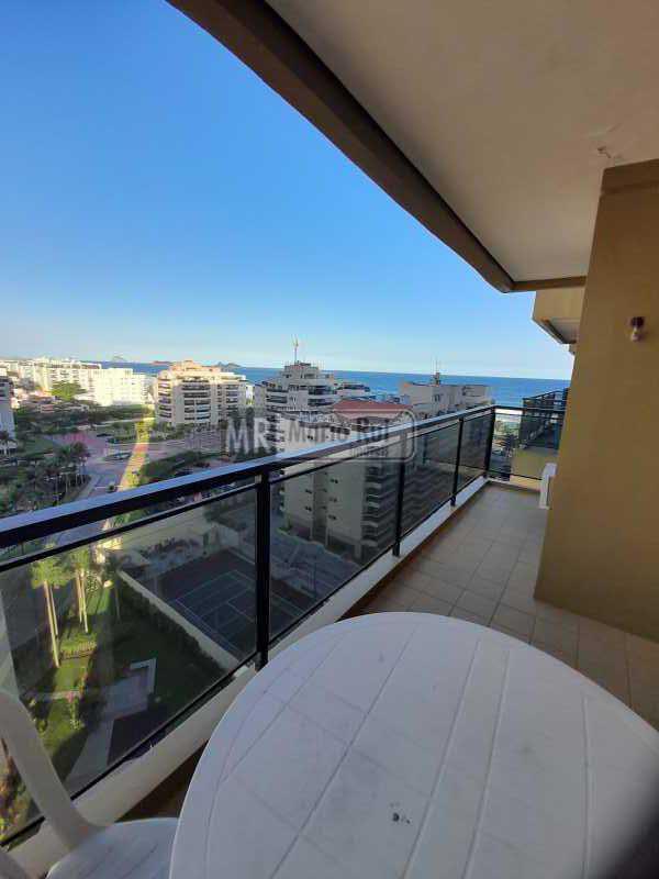 20210525_160736 - Apartamento 1 quarto para alugar Barra da Tijuca, Rio de Janeiro - MRAP10073 - 3