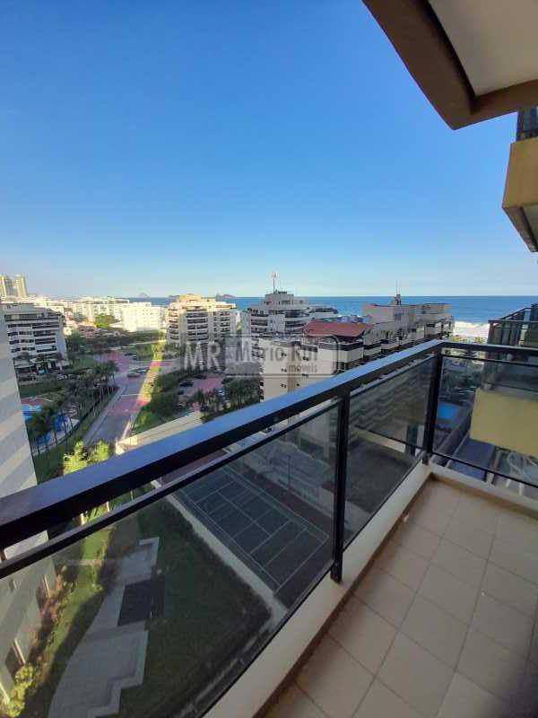 20210525_160747 - Apartamento 1 quarto para alugar Barra da Tijuca, Rio de Janeiro - MRAP10073 - 1
