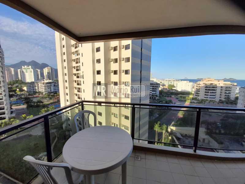 20210525_160812 - Apartamento 1 quarto para alugar Barra da Tijuca, Rio de Janeiro - MRAP10073 - 4