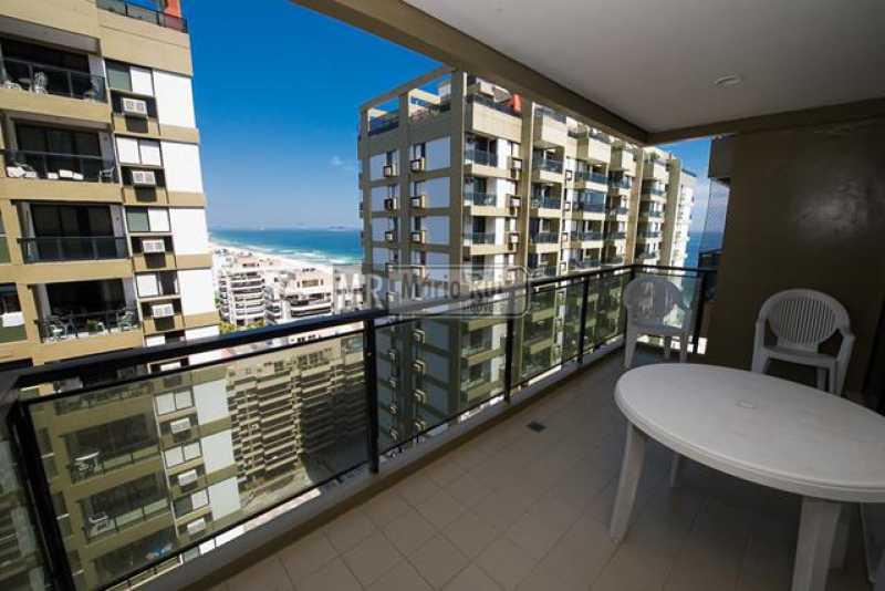 fotos-140 Copy - Apartamento 1 quarto para alugar Barra da Tijuca, Rio de Janeiro - MRAP10077 - 5