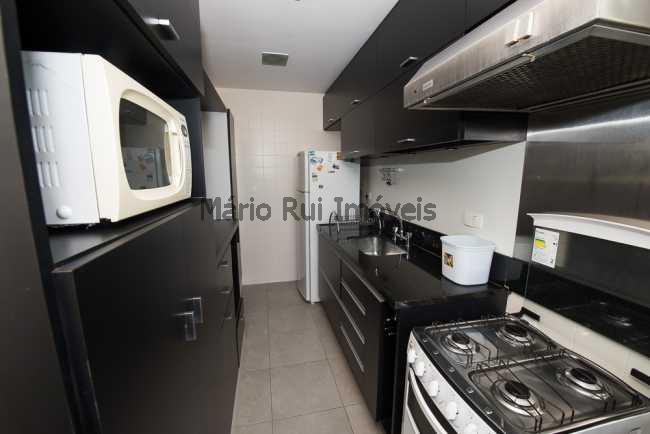 fotos-150 - Hotel Para Alugar - Barra da Tijuca - Rio de Janeiro - RJ - MH10073 - 7