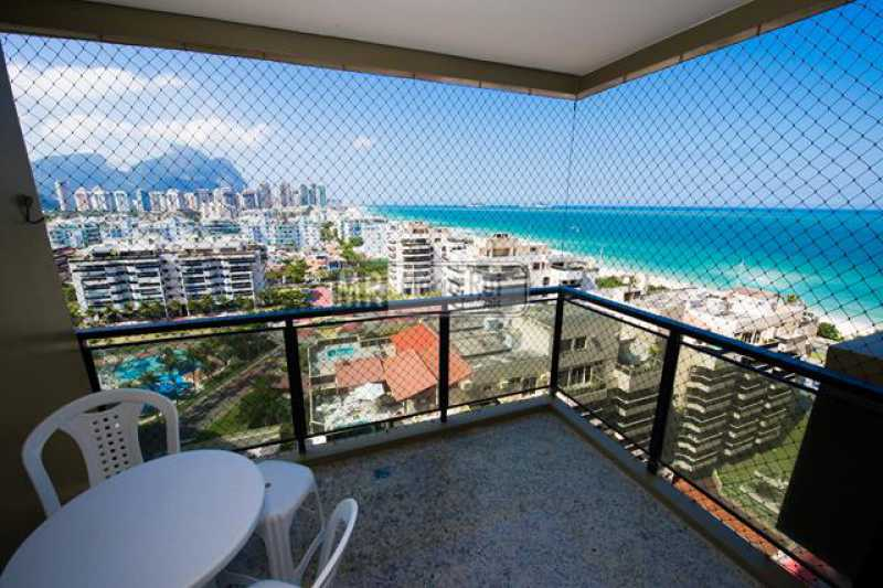 foto-143 Copy - Apartamento Para Alugar - Barra da Tijuca - Rio de Janeiro - RJ - MRAP10078 - 5