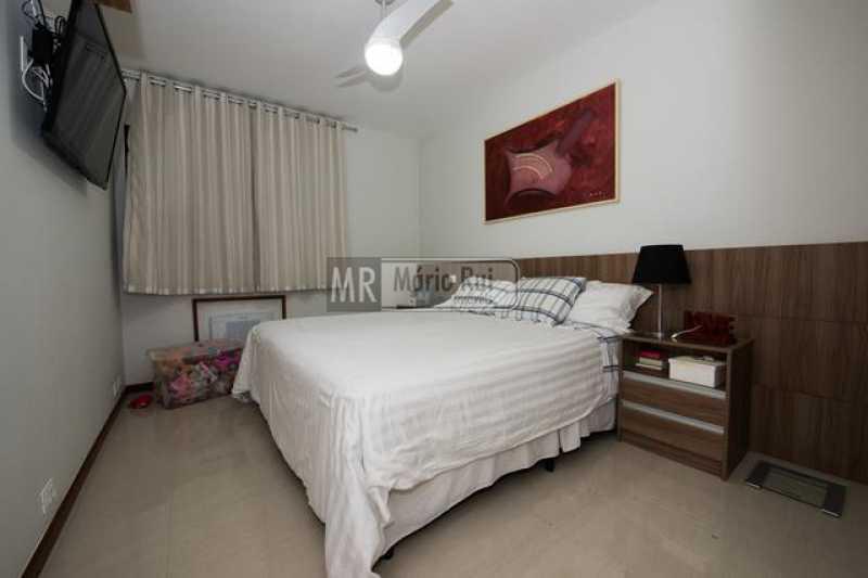 foto-154 Copy - Apartamento Para Alugar - Barra da Tijuca - Rio de Janeiro - RJ - MRAP10078 - 9