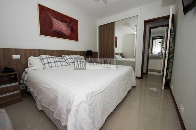 foto-156 Copy - Apartamento Para Alugar - Barra da Tijuca - Rio de Janeiro - RJ - MRAP10078 - 10