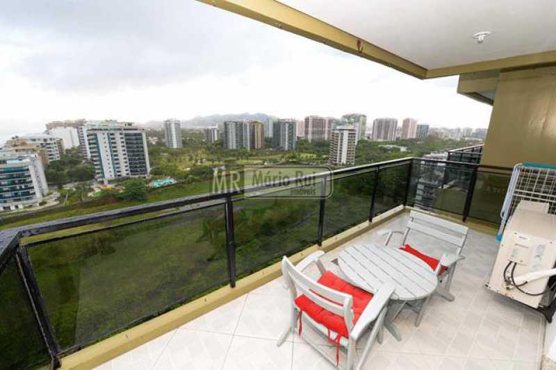 fotos-193 Copy - Apartamento Para Alugar - Barra da Tijuca - Rio de Janeiro - RJ - MRAP10080 - 6