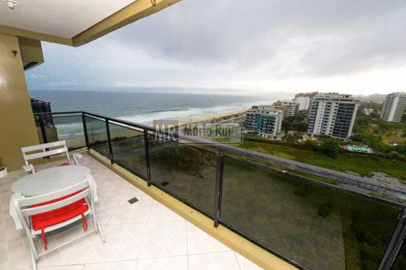 fotos-195 Copy - Apartamento Para Alugar - Barra da Tijuca - Rio de Janeiro - RJ - MRAP10080 - 5
