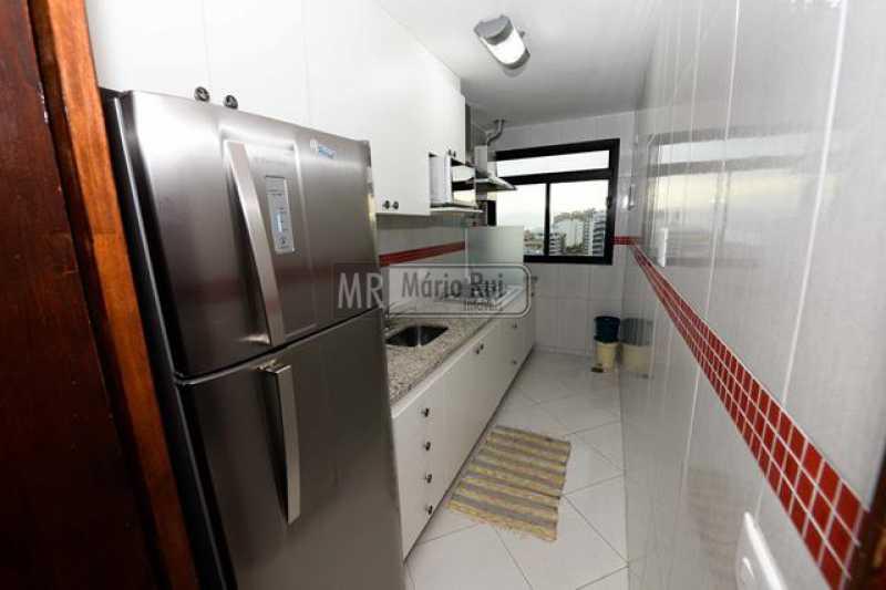 fotos-197 Copy - Apartamento Para Alugar - Barra da Tijuca - Rio de Janeiro - RJ - MRAP10080 - 7