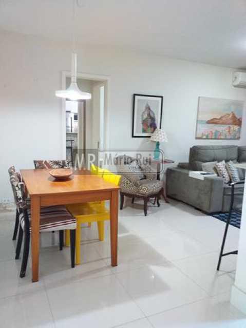 20190211_173436 Copy - Apartamento Para Alugar - Barra da Tijuca - Rio de Janeiro - RJ - MRAP10081 - 3