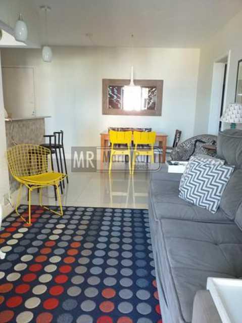 20190211_173512 Copy - Apartamento Para Alugar - Barra da Tijuca - Rio de Janeiro - RJ - MRAP10081 - 1