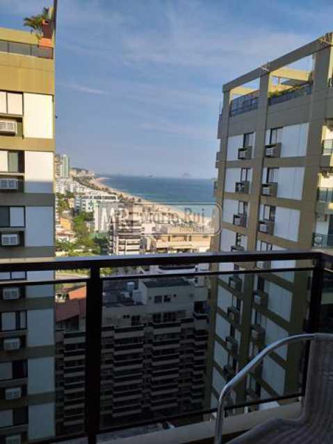 20190211_173527 Copy - Apartamento Para Alugar - Barra da Tijuca - Rio de Janeiro - RJ - MRAP10081 - 4