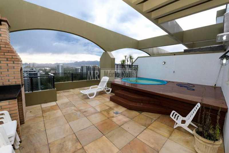 fotos-177 Copy - Cobertura para alugar Avenida Lúcio Costa,Barra da Tijuca, Rio de Janeiro - MRCO10008 - 13