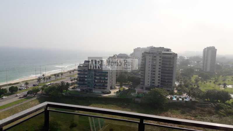 20190918_150421 - Apartamento Para Alugar - Barra da Tijuca - Rio de Janeiro - RJ - MRAP10082 - 10