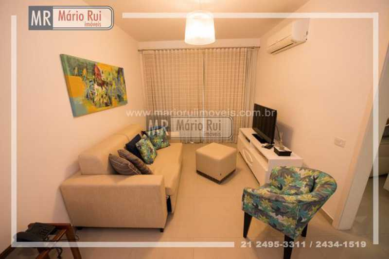 foto -3 Copy - Apartamento Para Alugar - Barra da Tijuca - Rio de Janeiro - RJ - MRAP10083 - 1