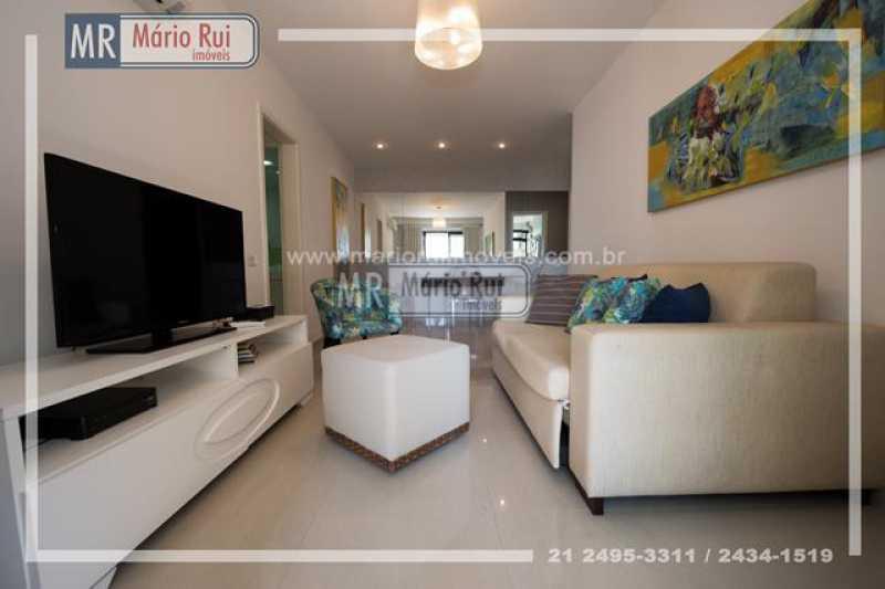 foto -5 Copy - Apartamento Para Alugar - Barra da Tijuca - Rio de Janeiro - RJ - MRAP10083 - 3