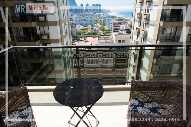 foto -7 Copy - Apartamento Para Alugar - Barra da Tijuca - Rio de Janeiro - RJ - MRAP10083 - 5