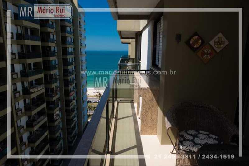 foto -9 Copy - Apartamento Para Alugar - Barra da Tijuca - Rio de Janeiro - RJ - MRAP10083 - 6