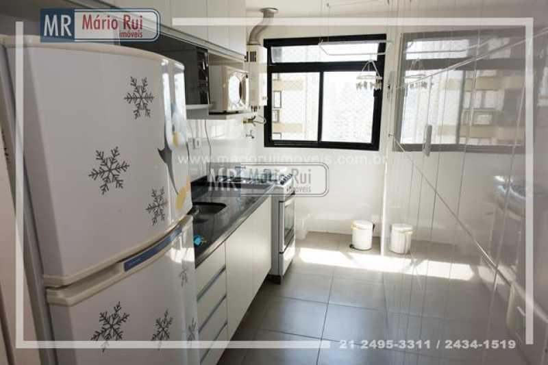 foto -10 Copy - Apartamento Para Alugar - Barra da Tijuca - Rio de Janeiro - RJ - MRAP10083 - 7