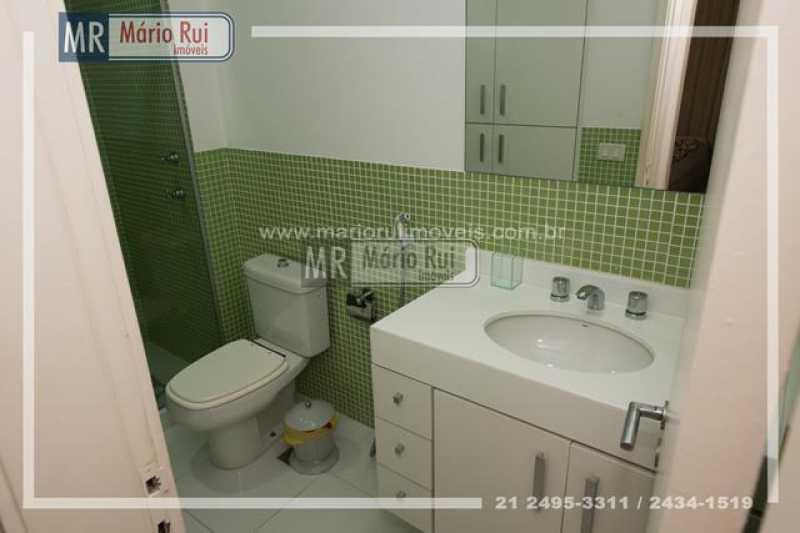 foto -17 Copy - Apartamento Para Alugar - Barra da Tijuca - Rio de Janeiro - RJ - MRAP10083 - 11
