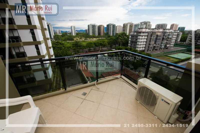 foto -32 Copy - Apartamento Para Alugar - Barra da Tijuca - Rio de Janeiro - RJ - MRAP10084 - 5