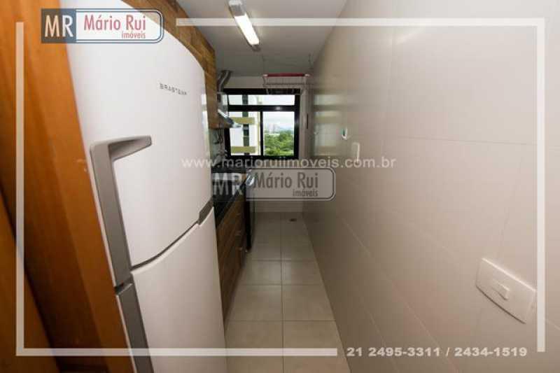 foto -34 Copy - Apartamento Para Alugar - Barra da Tijuca - Rio de Janeiro - RJ - MRAP10084 - 6