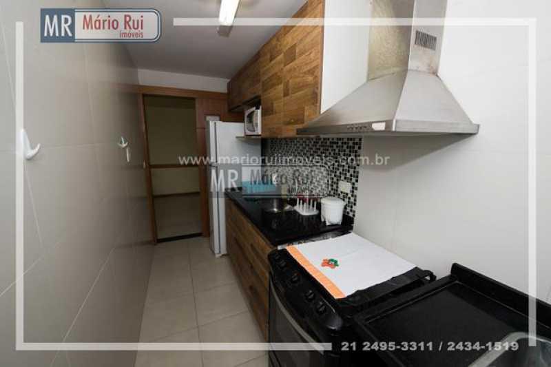 foto -35 Copy - Apartamento Para Alugar - Barra da Tijuca - Rio de Janeiro - RJ - MRAP10084 - 7