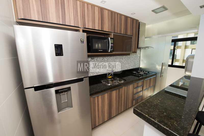 fotos-117 - Apartamento Para Alugar - Barra da Tijuca - Rio de Janeiro - RJ - MRAP10085 - 6