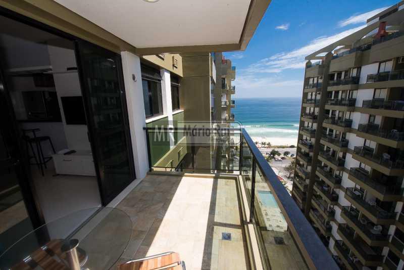 fotos-126 - Apartamento Para Alugar - Barra da Tijuca - Rio de Janeiro - RJ - MRAP10085 - 5
