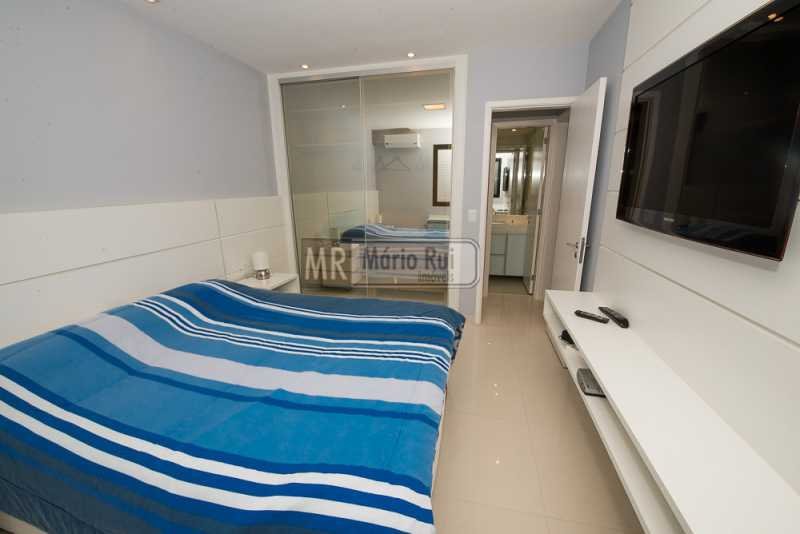 fotos-130 - Apartamento Para Alugar - Barra da Tijuca - Rio de Janeiro - RJ - MRAP10085 - 9