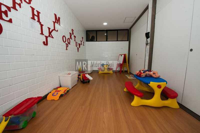 foto -168 Copy - Apartamento Para Alugar - Barra da Tijuca - Rio de Janeiro - RJ - MRAP10085 - 14