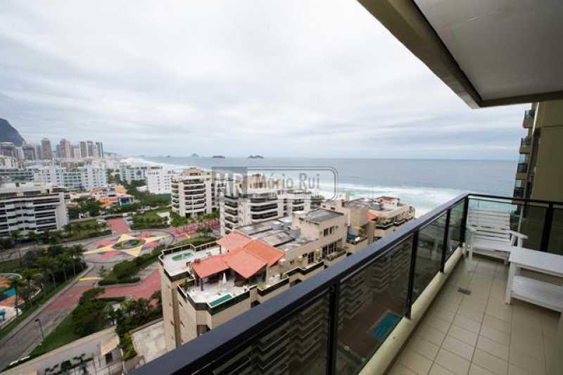 5 - Hotel Avenida Lúcio Costa,Barra da Tijuca,Rio de Janeiro,RJ Para Alugar,1 Quarto,53m² - MH10074 - 7