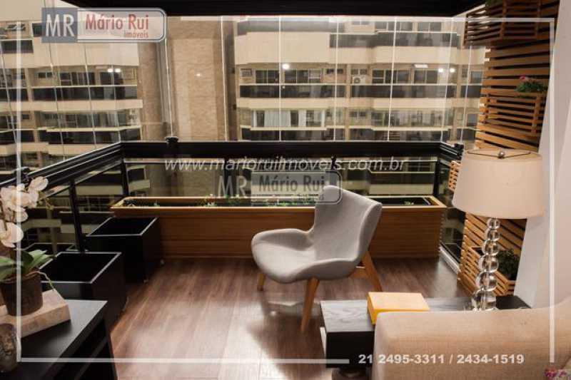 foto-61 Copy - Apartamento Para Alugar - Barra da Tijuca - Rio de Janeiro - RJ - MRAP20080 - 5