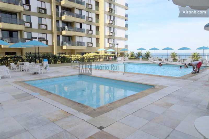 7 Copy Copy - Copia - Apartamento Para Alugar - Barra da Tijuca - Rio de Janeiro - RJ - MRAP10086 - 8