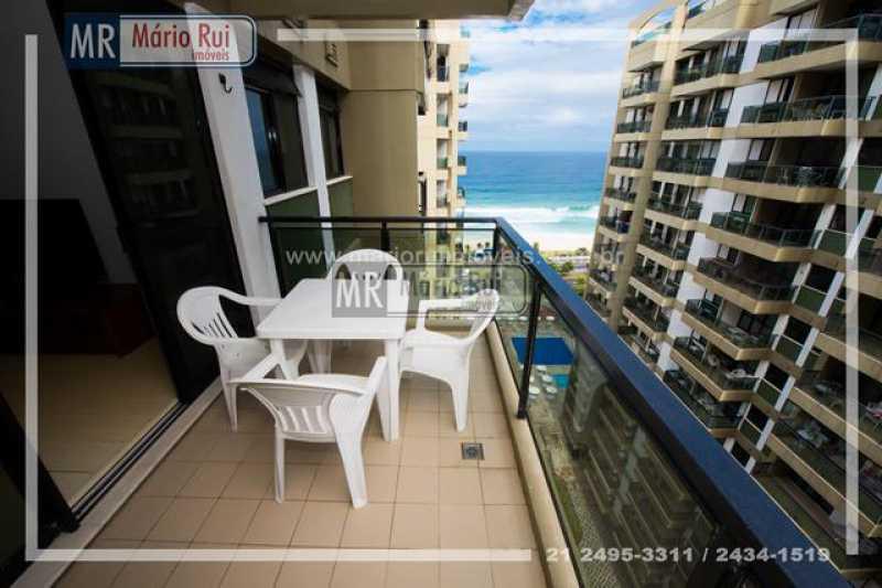 foto -61 Copy - Apartamento Avenida Lúcio Costa,Barra da Tijuca,Rio de Janeiro,RJ Para Alugar,1 Quarto,55m² - MRAP10087 - 5
