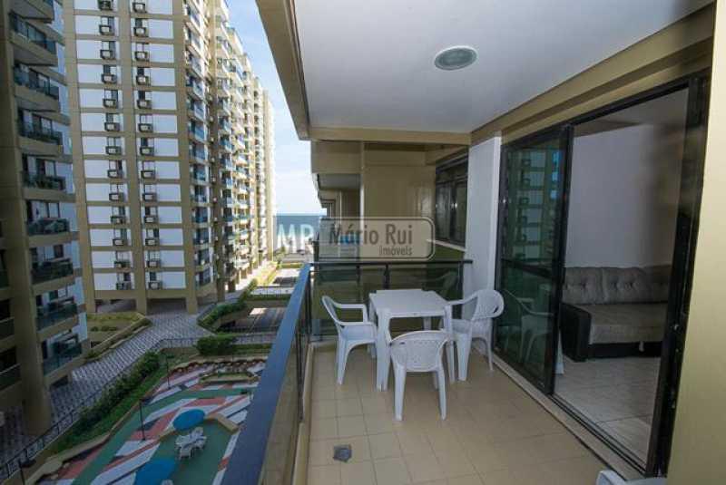 fotos-282 Copy - Apartamento Avenida Lúcio Costa,Barra da Tijuca, Rio de Janeiro, RJ Para Venda e Aluguel, 1 Quarto, 55m² - MRAP10088 - 8