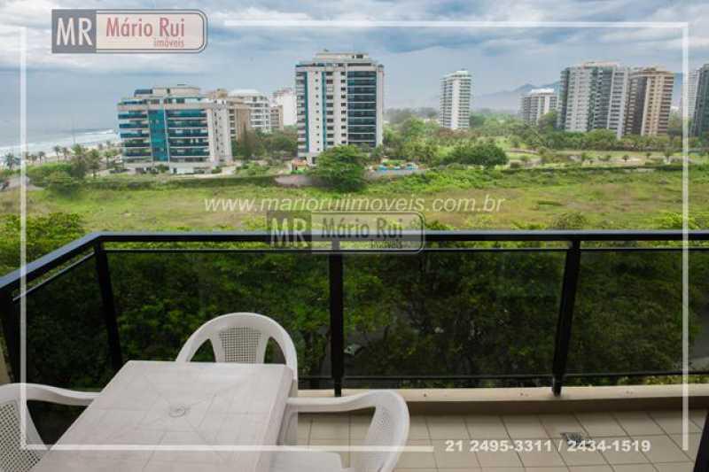 foto-108 Copy - Apartamento Para Alugar - Barra da Tijuca - Rio de Janeiro - RJ - MRAP10089 - 5