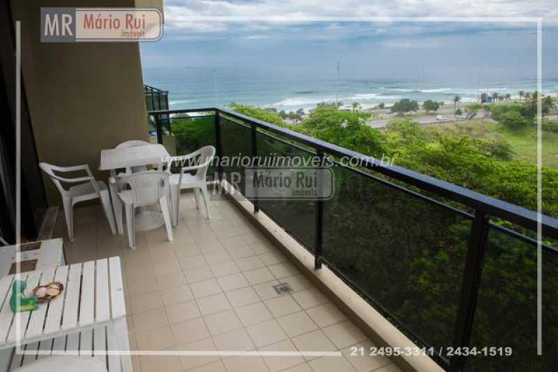 foto-112 Copy - Apartamento Para Alugar - Barra da Tijuca - Rio de Janeiro - RJ - MRAP10089 - 6