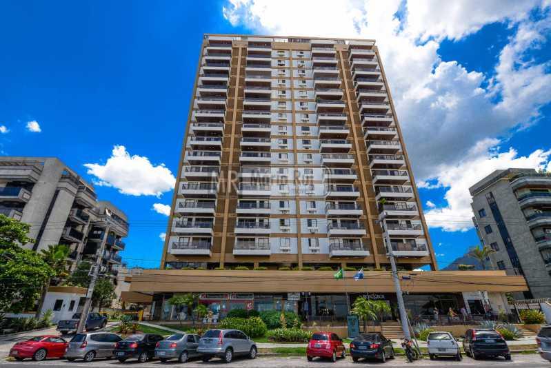 fotos-387 - Apartamento Para Alugar - Barra da Tijuca - Rio de Janeiro - RJ - MRAP10090 - 18