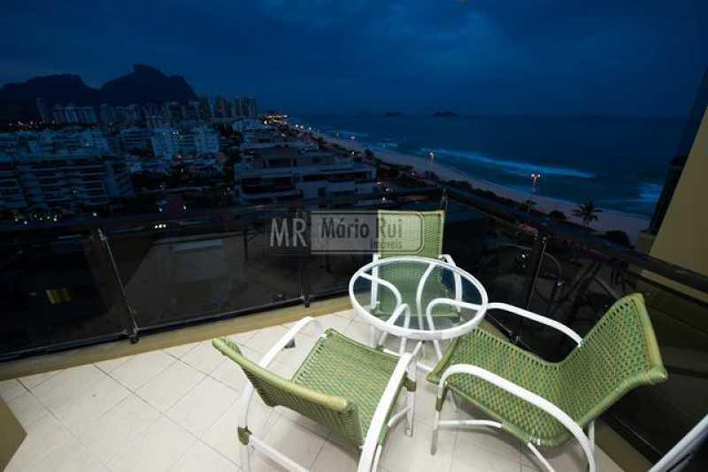 foto -62 Copy - Apartamento Para Alugar - Barra da Tijuca - Rio de Janeiro - RJ - MRAP20082 - 5