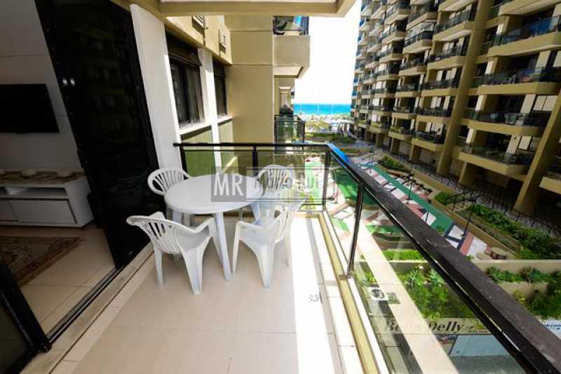 foto -123 Copy - Hotel Avenida Lúcio Costa,Barra da Tijuca,Rio de Janeiro,RJ Para Alugar,1 Quarto,55m² - MRHT10005 - 5